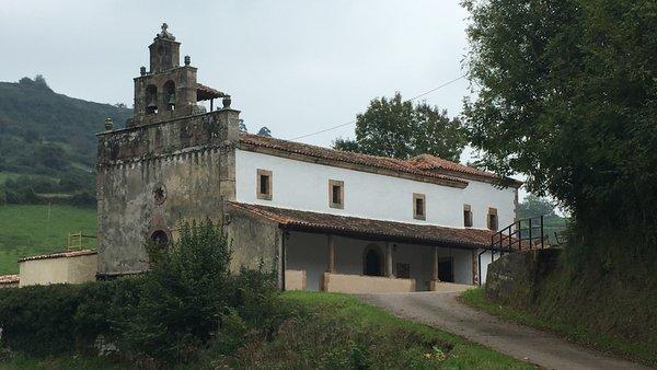 Eglise de Pernus