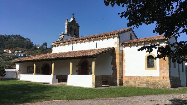San Juan Evangelista de Camoca, La Fontana