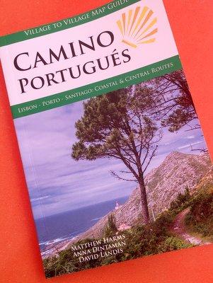Guide Caminho Portugues