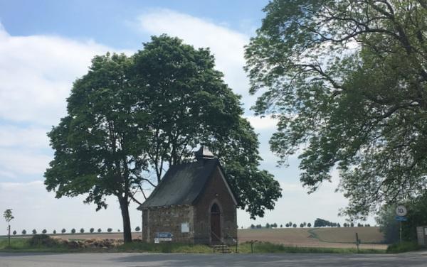 Chapelle Notre-Dame de Bonne Garde