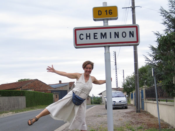 Entre Avançon et Cheminon, restons Serein