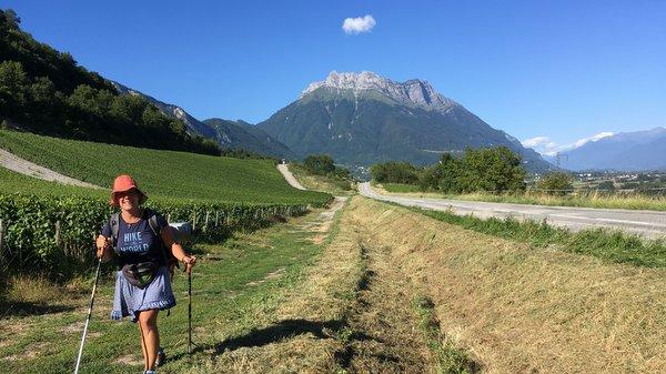 Vignobles de la Combe de Savoie