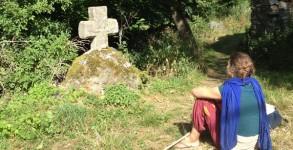 Trouver la spiritualité sur le chemin