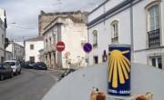 Le Chemin de Tavira à Compostelle (Portugal)