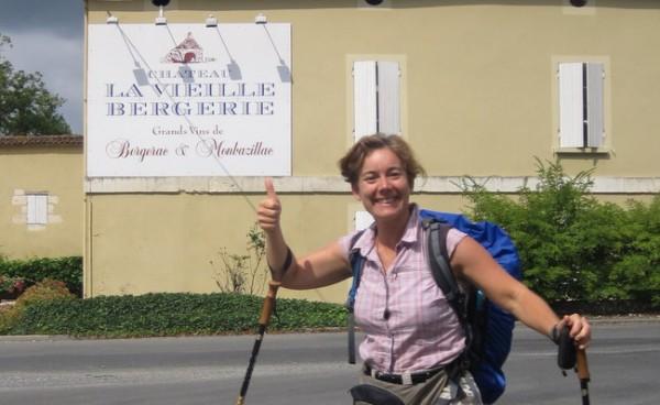 Pèlerinage sur la route des vins de France