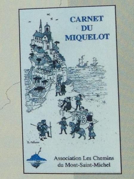 Carnet du Miquelot