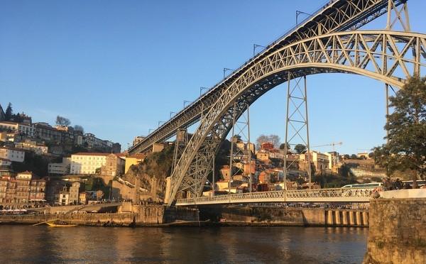 Le Chemin de Porto : par la côte ou par le Caminho Central ?