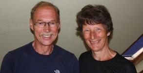 Henk et Maria