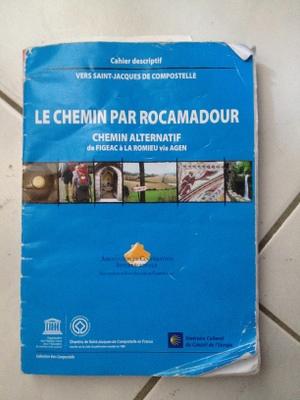 Guide des hébergements de Figeac à La Romieu