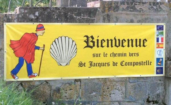 Accueil pèlerin : mes coups de cœur sur la Voie du Puy