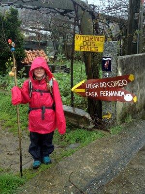 Equipement de pluie