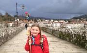 Le Chemin portugais de Porto à Valença do Minho