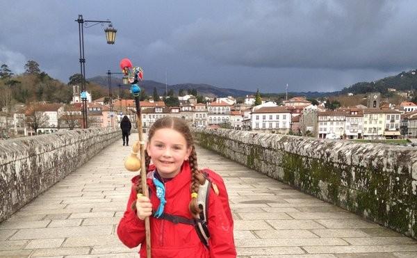 Le Chemin portugais de Porto à Santiago
