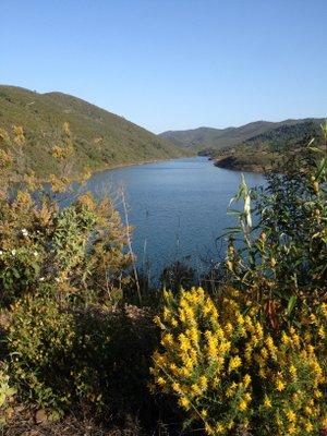 Barrage de Funcho