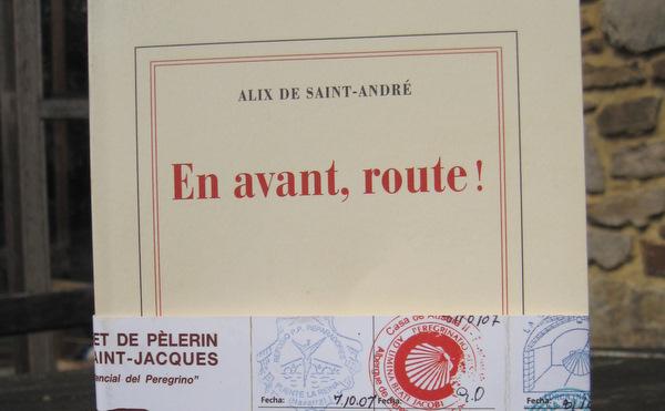 En avant, route ! (Alix de Saint-André)