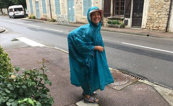 Comment se protéger de la pluie en randonnée ?