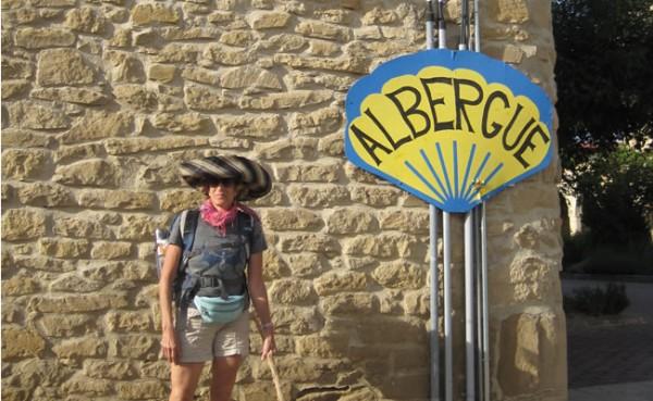 L'albergue, le logement des pèlerins en Espagne