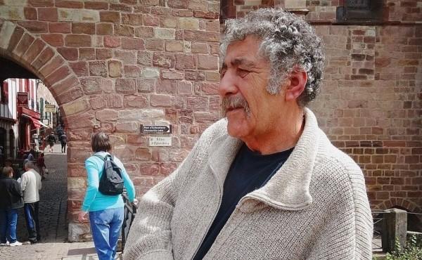Amar, l'homme qui gardait le chemin