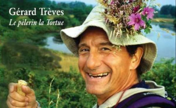 Gérard la Tortue à Bruxelles