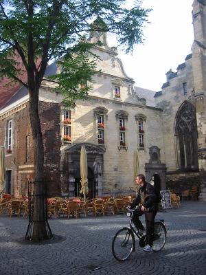 Rues de Maastricht