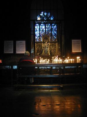 Basilique Notre-Dame de Maastricht