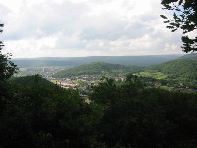La Vallée de la Meuse (France)