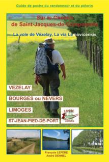 Guide Lepère, Voie de Vézelay