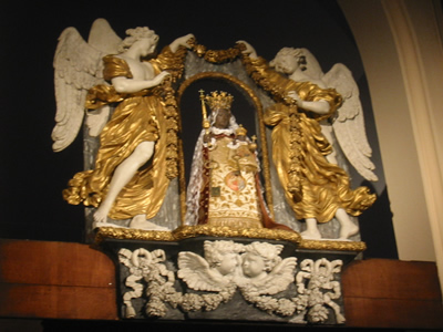 Notre-Dame de la Sarte