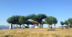 Chapelle de Soyarce