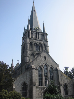 Eglise Saint Jacques
