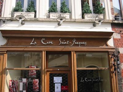 La Cave Saint Jacques