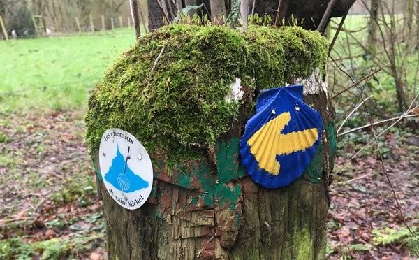 Bretagne : 1500 km de chemins vers Compostelle !