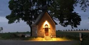Le miracle de la chapelle