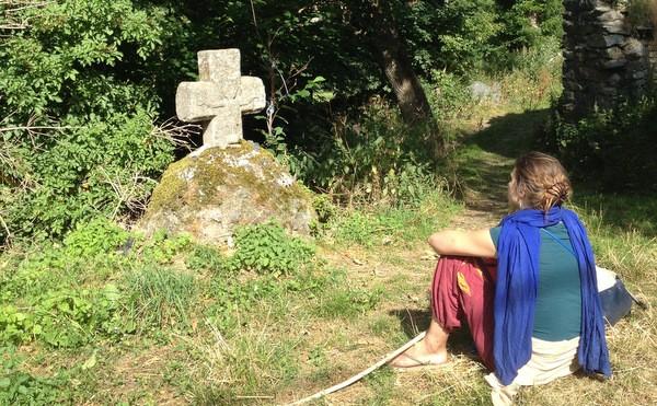 Trouver la spiritualité sur le Camino Francés
