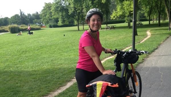 Traverser Paris à vélo : que du bonheur !