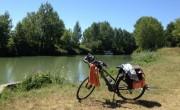 Eloge de la lenteur… à vélo