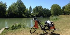 La lenteur à vélo