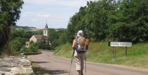 Choisir son chemin après Vézelay