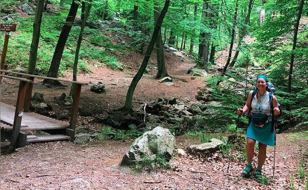 Les 5 étapes symboliques du cheminement intérieur