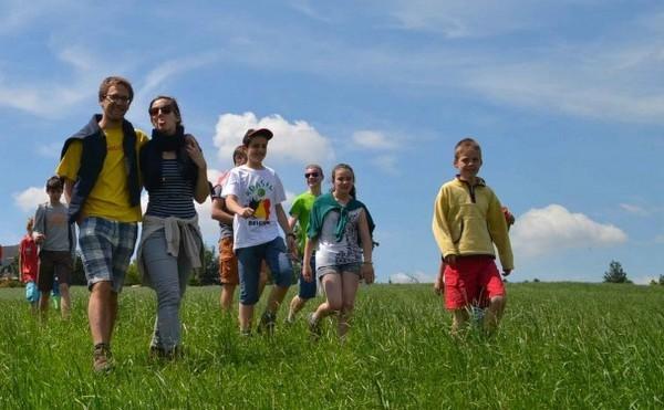 Trois chemins de pèlerinage à découvrir en Belgique