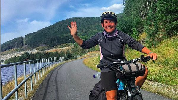 EuroVelo3 : la véloroute des pèlerins vers Trondheim en Norvège