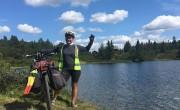 Conférence Compostelle (et autres…) en vélo