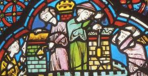 Prière des bâtisseurs de cathédrales